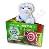 Imugamin Effective pro děti drg.60 TRIBOX+hračka