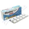 Maalox bez cukru Citron por. tbl. mnd. 40