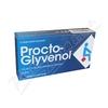 Procto-glyvenol rct. sup. 10