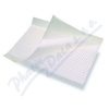 Silflex 8x10cm krytí atraumat. mřížka silikon 10ks