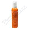 AVENE Spray 50+ 200ml-opalovací sprej SPF 50+