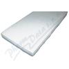 Jednorázové prostěradlo - elast.  bílé 200x90x20cm