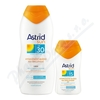 ASTRID SUN Mléko OF30 200 ml + OF15 100 ml