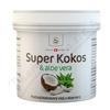 Super Kokos a aloe pleť. olej 150 ml