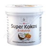 Super Kokos a rakytník pleť. olej 150 ml