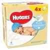 HUGGIES Pure Quatro 56x4ks