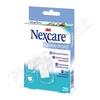 3M Nexcare Voděodolná náplast různé velikosti 20ks