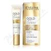EVELINE GOLD LIFT Expert krém na oči a víčka 15ml