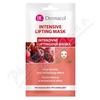 Dermacol Intenzivně liftingová textilní maska