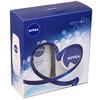 NIVEA set ženy Care výž. krém 100ml+NIVEA SG Creme