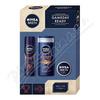 NIVEA set MEN Spray 150ml+SG 250ml+ MEN Krém 30ml