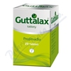Guttalax por. tbl. nob. 20x5mg