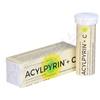 Acylpyrin + C por. tbl. eff.  12