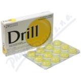 Drill Citron Mentol 3mg-0.2mg pas.24 55
