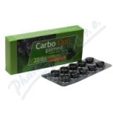 Carbo medicinalis Opti galmed tbl 20x300mg