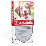 Advantix pro psy 10-25kg spot-on 1x2.5ml
