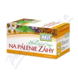 Bylinný čaj na pálení žáhy PYROSAN 20x1.5g Fytoph.