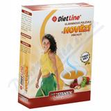 DietLine Vlákninová polévka s hovězí příchutí 3ks