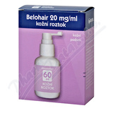 Belohair 2% drm.sol.1x60ml