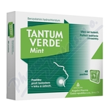 Tantum Verde Mint orm.pas.40x3mg
