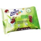 Toaletní papír LINTEO Kids vlhčený 60ks náplň