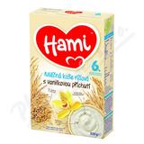 Hami kaše ml.rýžová s van.příchutí 225g
