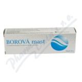 Herbacos Borová mast 30g