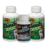JML AKCE Kloub 3000+ 2x62tbl.+EPAmax OMEGA3+cps.34