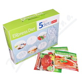 Express Diet Good Nature 5-ti denní dieta 20x55g