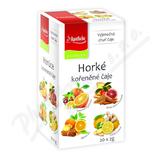 Apotheke Horké kořeněné čaje 4v1 20x2g