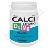 Calci Strong +Mg+D3 tbl.150 Vitabalans
