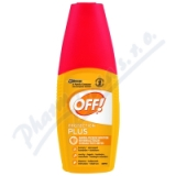 OFF Protection Plus rozprašovač 100ml