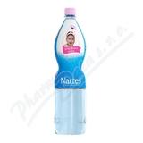 NUTREND Nartes kojenecká voda 1500ml