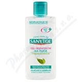Sanytol dezinfekční gel 75ml