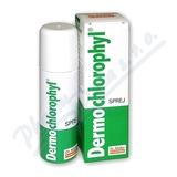 Dermochlorophyl sprej 50ml Dr.Müller