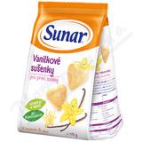 Sunárek dětské sušenky vanilkové 175g