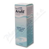 Arufil 20mg-ml oph.gtt.sol.1x10ml II