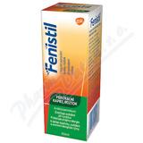 Fenistil 1 mg-ml por.gtt.sol. 1x20 ml CZ