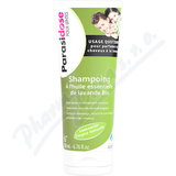 Parasidose Regenerační šampon levand. panth. 200ml