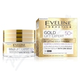 EVELINE GOLD LIFT Expert Denní-Noční krém 50+ 50ml
