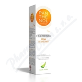 Panthenol Omega chladivá pěna s Aloe vera 9% 150ml