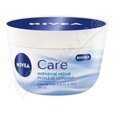 NIVEA Care Výživný krém 200ml č. 80131