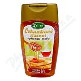 Čekankové slazení s příchutí medu 250g