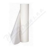 Abri Clinic papír na vyš.stoly bílý perf.50cm x50m