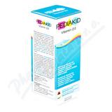 PEDIAKID Vitamin D3 20ml