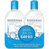 BIODERMA Hydrabio H2O 500ml 1+1 Festival