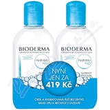 BIODERMA Hydrabio H2O 250ml 1+1 Festival