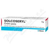 Solcoseryl 2.125mg-g+10mg-g orm.pst.1x5g