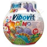 Vibovit Dino jelly 50ks new