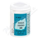 Magnesia carbonica AKH por.tbl.60
